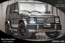 Request a dealer quote or view used cars at msn autos. Used Mercedes Benz G Class For Sale In Los Angeles Ca Cargurus