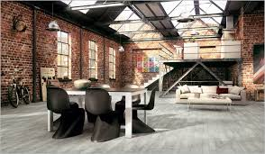urban office design. 10 Ways To Transform Your Interiors With Industrial Style Details Office Interior Design Home Brick Urban S