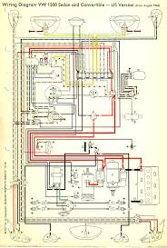 beetle wiring diagram beetle wiring diagrams online 1967 usa 1966 wiring diagram