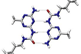 Hydrogen Bonding See The Very First Images Of A Hydrogen Bond The Verge