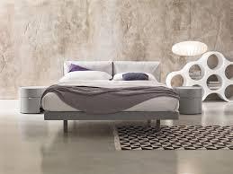 Solid Ash Bedroom Furniture Veneran Italia Gemo Italian Solid Birch Ash Bed With Real