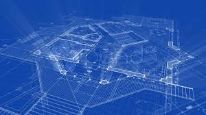 architecture blueprints. Blueprint Architecture Design Imanada Stock Video Hd Footage Williamsburg High School For And Blueprints