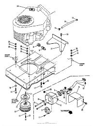 Ford 1500 Engine Diagram