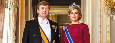 Koning nederland willem alexander