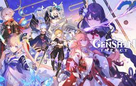 Genshin Impact' 2.1 update coming with ...
