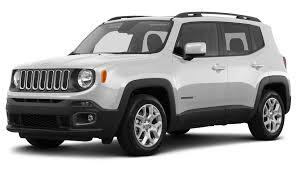 2018 jeep renegade limited 4 wheel drive 4 door