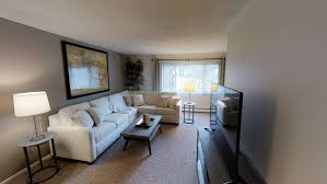 2BR, 1BA   850 SF   Tanglewood Apartment Homes