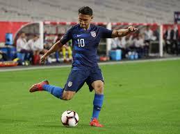 Soccer Lineups Usa V Costa Rica Live Stream Time Tv Schedule Lineups