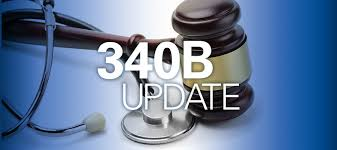 Image result for 340b drug pricing program