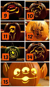Easy Pumpkin Carving Patterns Amazing 48 FREE Pumpkin Carving Patterns From The Dating Divas