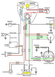 boat battery wiring diagram wirdig diagram together bsa motorcycle wiring diagram on bsa a10 wiring