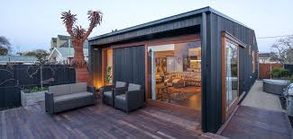 mono pitch beach house plans modern nz houses prefab homes s ideas long narrow and land