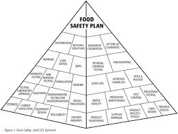 Food Plant Sops: The Backbone Of Your Food Safety System - Food ...