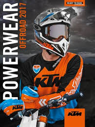 2018 ktm catalogue.  catalogue ktm powerwear offroad catalog 2017 deutsch in 2018 ktm catalogue s