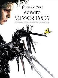 lesson plan for edward scissorhands