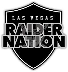 Las vegas raiders new Logos
