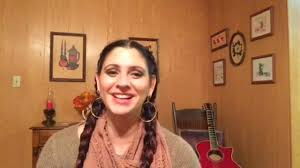Wendy Colonna Behind the Music - YouTube