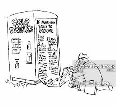 Vending Machine Troubleshooting Unique Troubleshooting Guides Cartoons And Comics Funny Pictures From