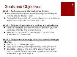 A Fitness Plan Fitness Program