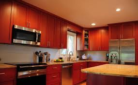 Columbia Kitchen Cabinets New Custom Kitchen Cabinets Maryland Cabinets A Cut Above Inc