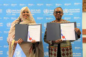 WHO and Africa CDC agree on joint ...