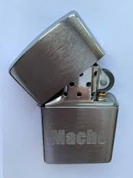<b>Зажигалка Zippo 200</b> Macho <b>Zippo</b> 12958466 в интернет ...