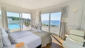 Luxusvilla Mit Meerblick Und Pool In Zahara De Los Atunes
