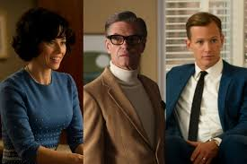 """the most random old tv stars to appear on mad men amc s hit cable drama seems to be a refuge of sorts for tv stars that hollywood and in turn we seem to have forgotten about """"is that alex mack"""