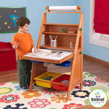 kidkraft convertible easel to desk