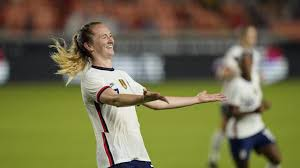 The matildas next face sweden on saturday, having fought out a. Megan Rapinoe Alex Morgan And Uswnt Full Roster For 2021 Tokyo Olympics Soccer Opera News