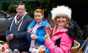 Johnny vegas is a household name thanks to his long career in comedy. Aiam2hcvenhhgm