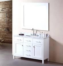 42 single sink bathroom vanity inch single sink bathroom vanity set white top bathroom vanities single