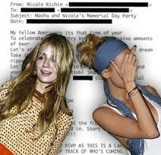 Mischa barton slammed for yacht photo drinking wine while writing about alton sterling solidarity and deriding police 'pigs'. Pop Culture Died In 2009 On This Day In 2007