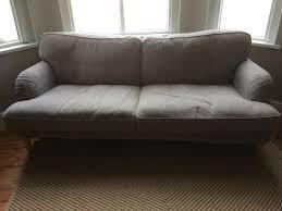 ikea stocksund sofa cover