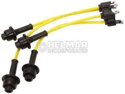 ignition wiring sets wiring diagram show 80919 76106 71 toyota ignition wire sets for 4y engine 80919 76106 71 toyota ignition wire