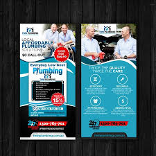 Create Advertising Flyers Create A Great Plumbing Flyer That Will Be Awesome By Sangyogita123