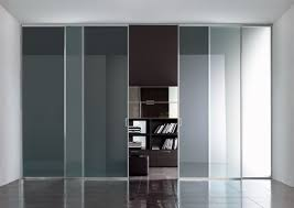 glass door frosted glass interior door sliding mirror doors