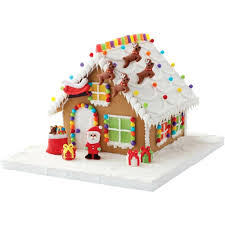 gingerbread house decorations and reindeer gingerbread house decorating kit gingerbread house decorations outdoor