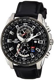 buy casio edifice analog black dial men s watch efr 550l 1avudf casio edifice analog black dial men s watch efr 550l 1avudf
