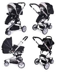 2015 New Style Infant Carriage 3 In 1 With Car Seat Bassinet For Baby In  Different Age Range 3 Colors For Option Baby Strollerin Three Wheels  Stroller