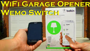easylovely wifi remote control garage door opener 47 in nice home decor arrangement ideas with wifi
