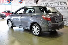 Toyota Matrix 2014 Gris Laval H7T 1R1 (7022207). Toyota Matrix ...