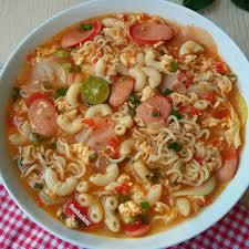 Dengan enam resep masakan sederhana untuk pemula. Resep Masakan Sederhana Untuk Pemula Praktis Dan Enak Indomie Seblak Macaroni Holiday
