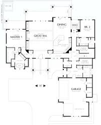 One Story House Plans With Two Master Bedrooms Two Master Suites On First  Floor New Home .