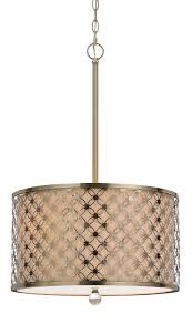 antique brass fabric drum pendant light modern swag lighting on home decoration shade chandelier jpg fixturesgirls ceiling fixtureslightinthebox wedding