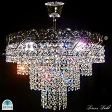 swarovski crystal lighting. CRYSTAL LIGHTING CHANDELIER \u0026quot;VIKTORIA\u0026quot; MADE WITH REAL SWAROVSKI CRYSTALS! Swarovski Crystal Lighting