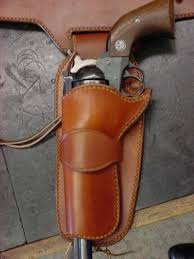 custom holsters custom leather holsters hand carved leather holsters all of the custom leather holsters that i maker are molded to a specific