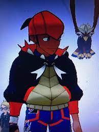 Pokemon Sword And Shield Raihan X Reader Tumblr