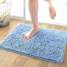 non skid bathroom rugs soft gy inch slip microfiber bath mats shower large rug resistant non skid bathroom rugs