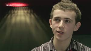 Fred Turner, Young Engineer of the Year 2013, describes how he built his own PCR machine and other equipment for a home gene-sequencing lab. - Fred-Turner-001